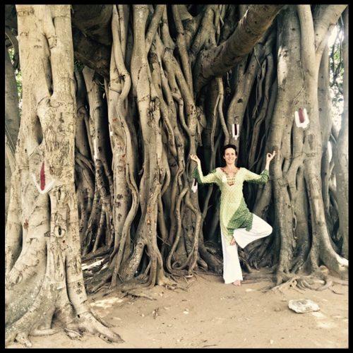 Une cure Ayurvédique en Inde est en cours. Je vous retrouve à Vevey dès le 9 Mars